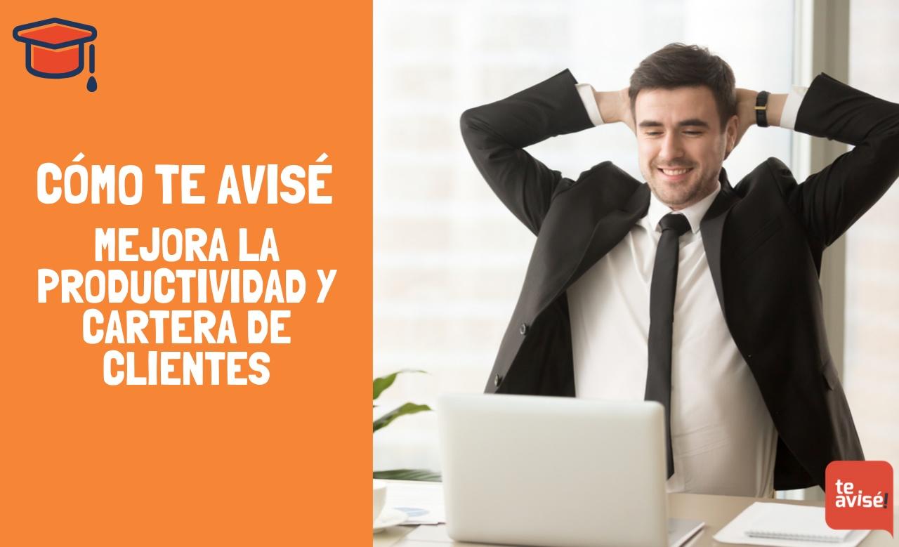 Te Avisé: el aliado para los estudios contables y los contadores independientes